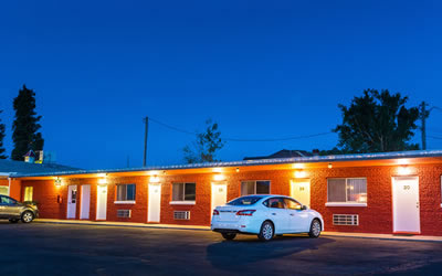 Motels Tourism Cairns