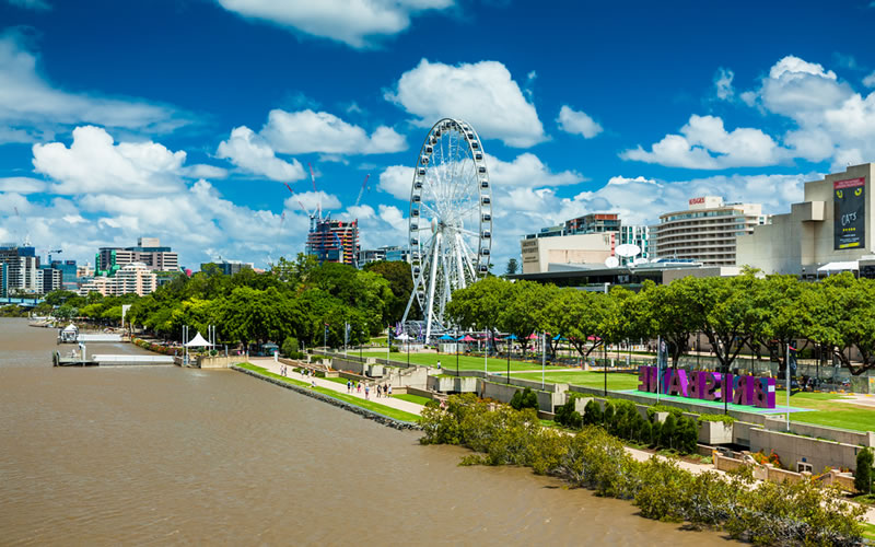 Brisbane Tourism Cairns