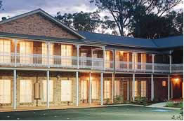 Quality Inn Penrith - Tourism Cairns