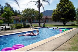 Bounty Motor Inn - Tourism Cairns