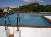 Rooftop Motel - Tourism Cairns