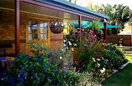 Cairns Bed and Breakfast - Tourism Cairns