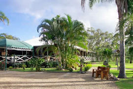 Agnes Water Hideaway - Tourism Cairns