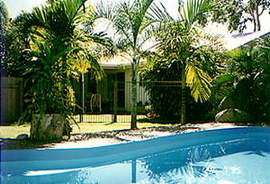 Kaikea Bed and Breakfast - Tourism Cairns