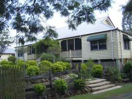 Thornton Country Retreat - Tourism Cairns