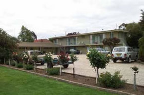 Big River Motel - Tourism Cairns
