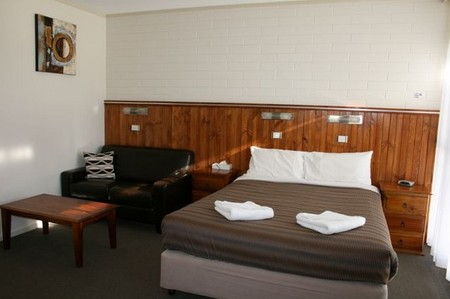 Central Motel Mildura - Tourism Cairns