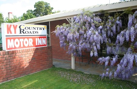 KY COUNTRY ROADS MOTOR INN - Tourism Cairns