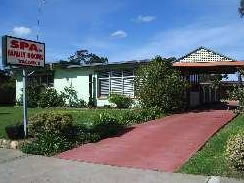 Stratford Motel - Tourism Cairns