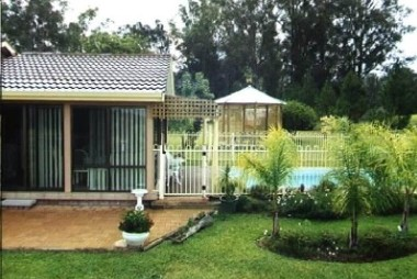 Tallowood Ridge Farmstay B - Tourism Cairns