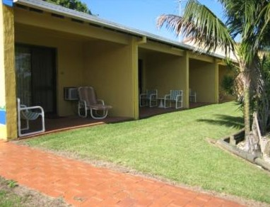 The Nambucca Motel - Tourism Cairns