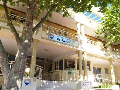 Keiraview Accommodation - Tourism Cairns