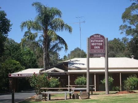 Eltham Motor Inn - Tourism Cairns