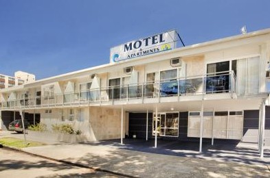 Manly Oceanside Accommodation - Tourism Cairns