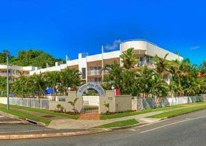 Kirra Palms Holiday Apartments - Tourism Cairns