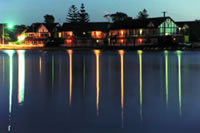 Clan Lakeside Lodge - Tourism Cairns