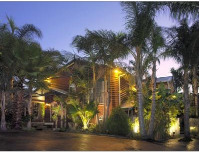 Ulladulla Guest House - Tourism Cairns