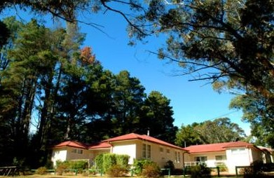 Blackheath Caravan Park - Tourism Cairns