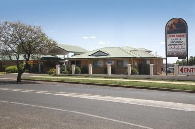 Across Country Motor Inn - Tourism Cairns