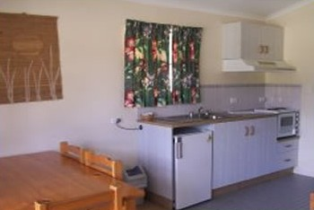 Halliday Bay Resort - Tourism Cairns