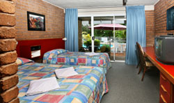 Aquajet Motel - Tourism Cairns
