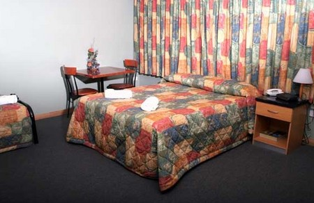 Banksia Motel - Tourism Cairns