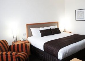 Quality Hotel On Olive - Tourism Cairns