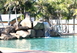 Merry Beach Caravan Park - Tourism Cairns