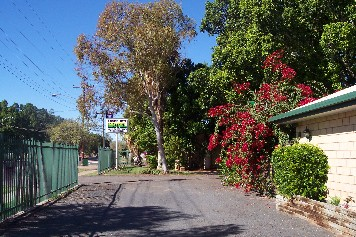 Darling River Motel - Tourism Cairns