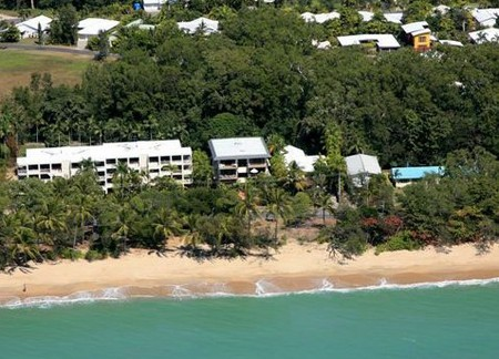 Argosy on The Beach - Tourism Cairns