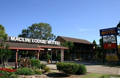 Maclin Lodge Motel - Tourism Cairns