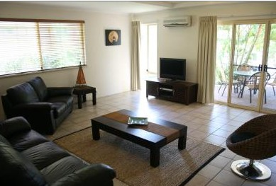 Mariner Bay Apartments - Tourism Cairns