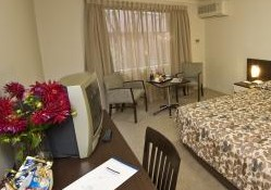 Best Western Wesley Lodge - Tourism Cairns