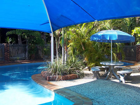 Palm Valley Motel and Holiday Units - Tourism Cairns