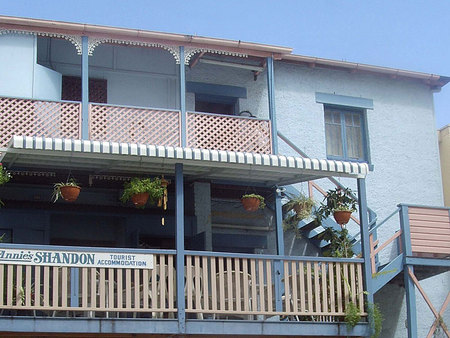 Annies Shandon Inn - Tourism Cairns