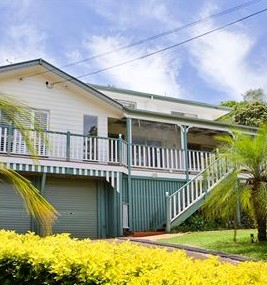 Cayambe View Bed  Breakfast - Tourism Cairns