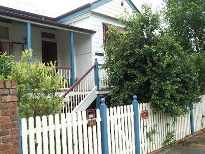 Eskdale Bed And Breakfast - Tourism Cairns