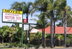 Bomaderry Motor Inn - Tourism Cairns