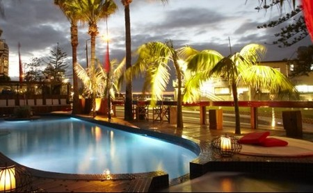 Komune Resorts And Beach Club - Tourism Cairns