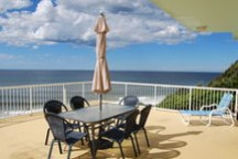 Hillhaven Holiday Apartments - Tourism Cairns