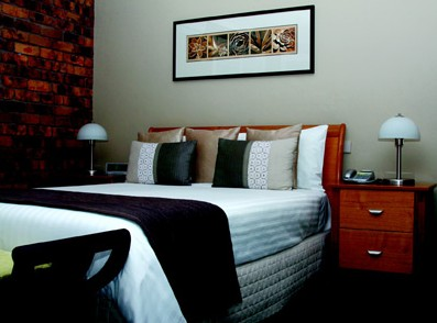 Ballina Palms Motor Inn - Tourism Cairns