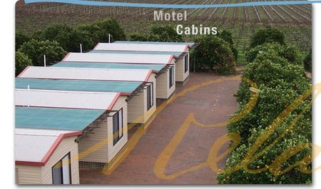 Kirriemuir Motel And Cabins - Tourism Cairns