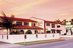 Comfort Inn Marco Polo Motel - Tourism Cairns