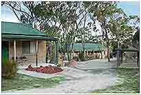 Murray Gardens Motel And Cottages - Tourism Cairns