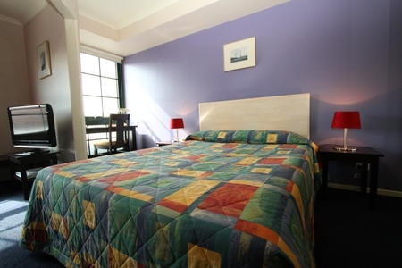 HarbourView Apartment Hotel - Tourism Cairns