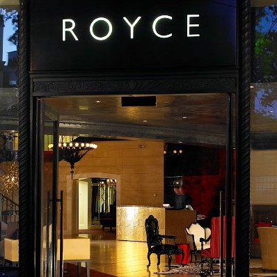 Royce Hotel - Tourism Cairns