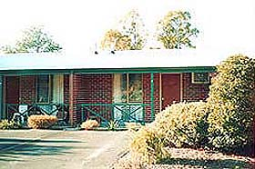 Collie Forest Motel - Tourism Cairns