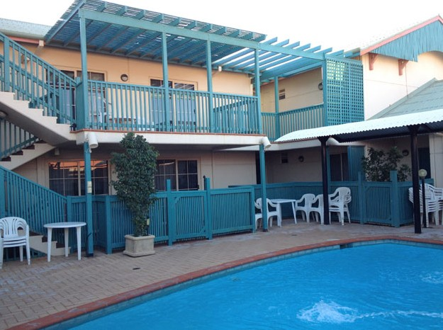 Heritage Resort Hotel Shark Bay - Tourism Cairns