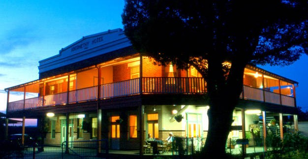 Abernethy Guesthouse - Tourism Cairns