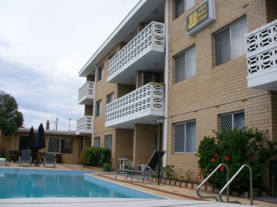 Brownelea Holiday Apartments - Tourism Cairns